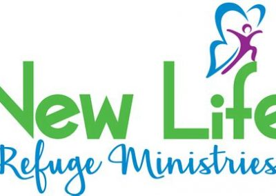 New Life Refuge Ministries