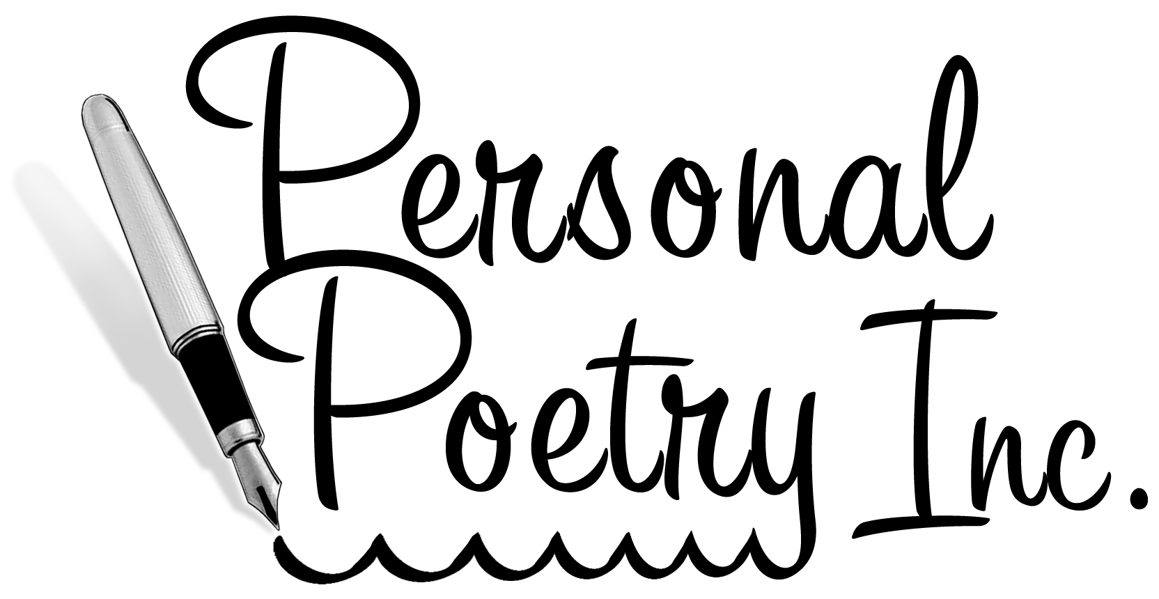 Personal Poetry Inc.